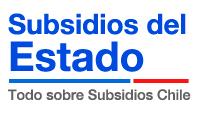 Subsidios del Estado de Chile – Subsidios del Gobierno de Chile