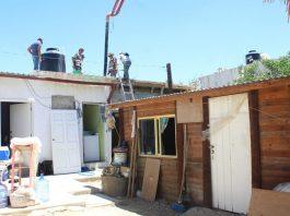 Subsidio de mejoramiento de viviendas Titulo II